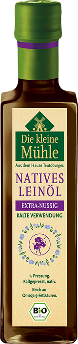 Natives Leinöl
